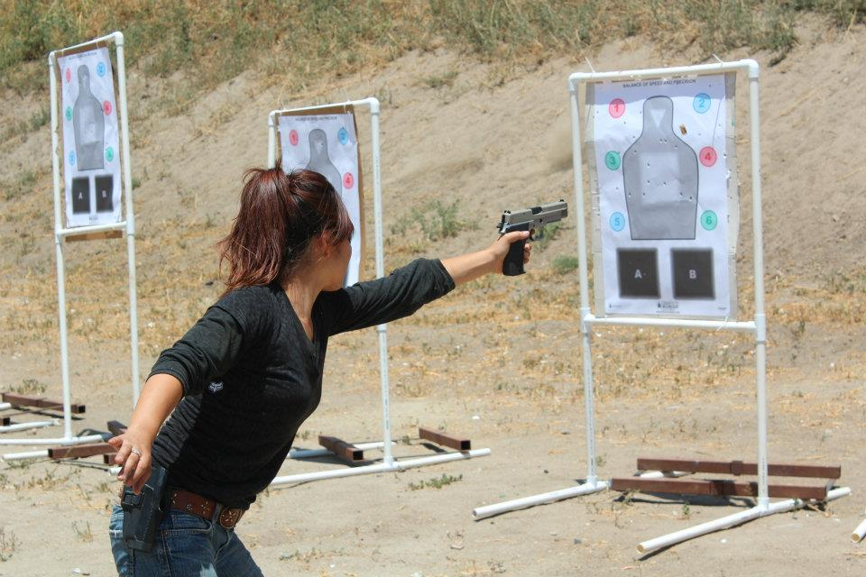 10X Defense - Firearms Training | Self Defense | Personal Safety
